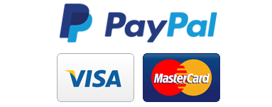Accepted Payment Icons